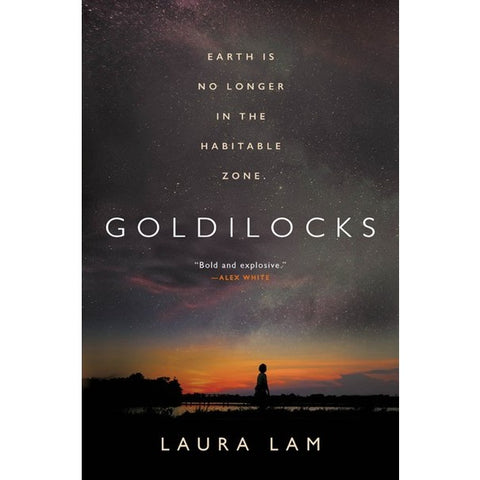 Goldilocks [Lam, Laura]