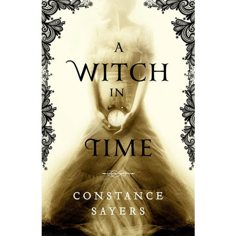 A Witch in Time [Sayers, Constance]