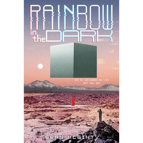 Rainbow in the Dark [McGinty, Sean]