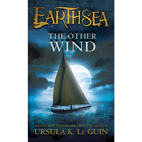 The Other Wind (Earthsea Cycle, 6) [Le Guin, Ursula K.]