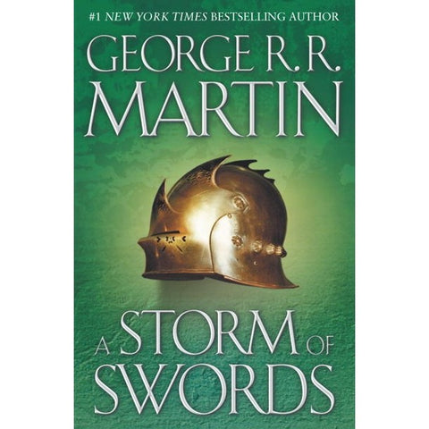 A Storm of Swords (A Song of Ice and Fire, 3) [Martin, George R. R.]
