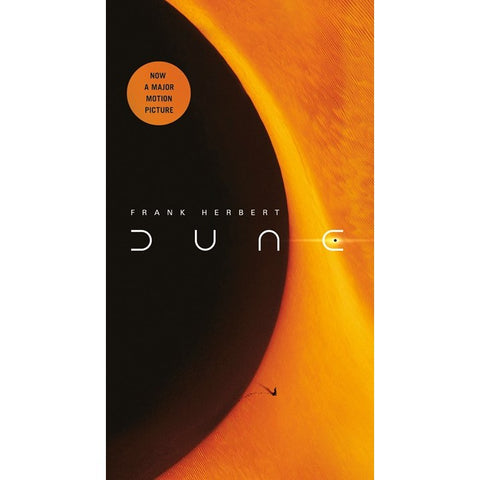 Dune (Movie Tie-In) (Dune, 1) [Herbert, Frank]