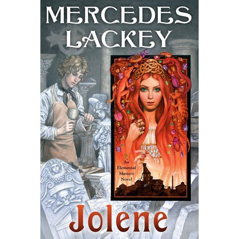 Jolene (Elemental Masters, 15) [Lackey, Mercedes]