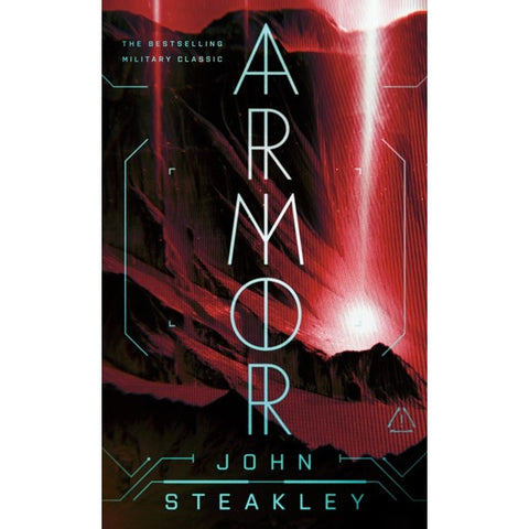 Armor [Steakley, John]