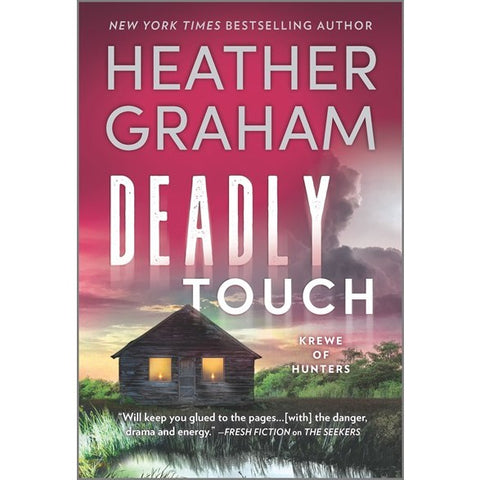 Deadly Touch [Graham, Heather]