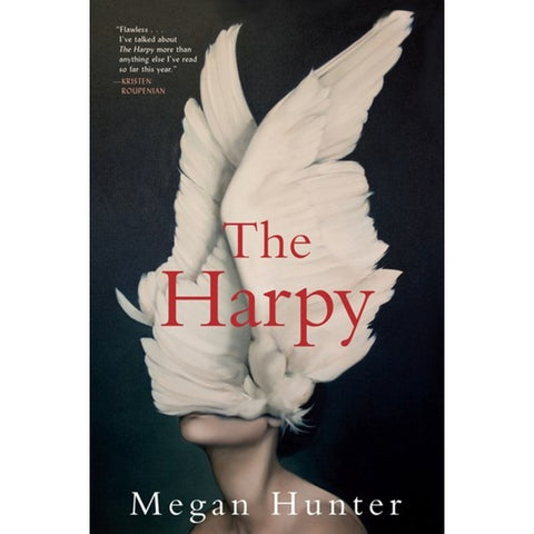 The Harpy [Hunter, Megan]