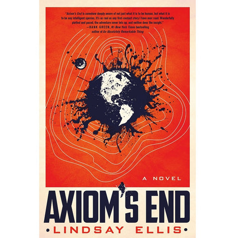Axiom's End (Noumena, 1) [Ellis, Lindsay]