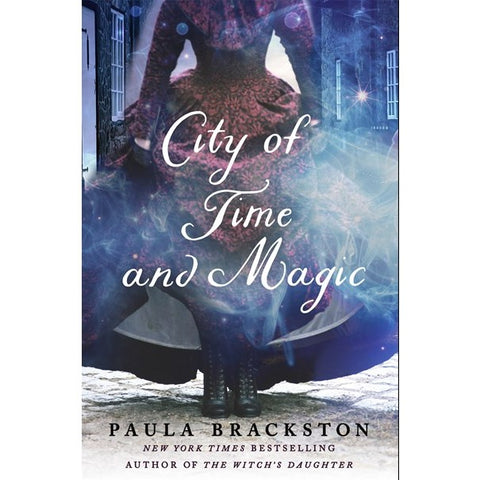 City of Time and Magic (Found Things, 4)