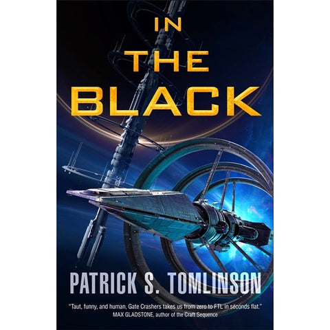 In the Black [Tomlinson, Patrick S.]