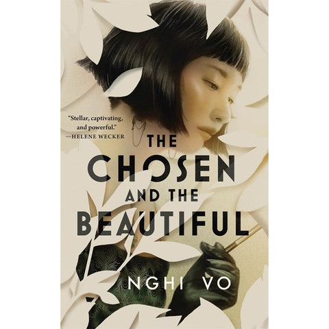The Chosen and the Beautiful [Vo, Nghi]