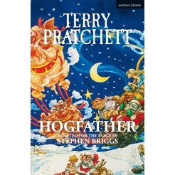 Hogfather (Modern Plays) [Pratchett, Terry and Briggs, Stephen]