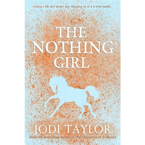 The Nothing Girl [Taylor, Jodi]