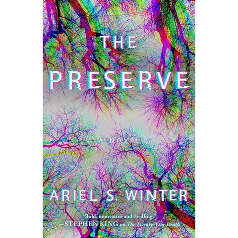 The Preserve [Winter, Ariel S.]