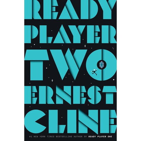 Ready Player Two (Ready Player One, 2) [Cline, Ernest]