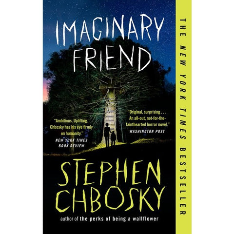 Imaginary Friend [Chbosky, Stephen]
