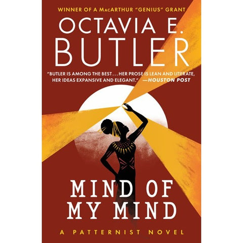 Mind of My Mind (The Patternist, 2) [Butler, Octavia E.]