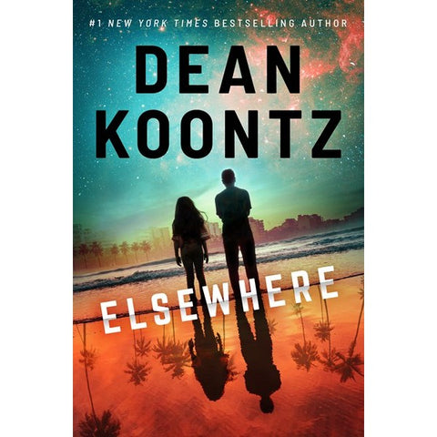 Elsewhere [Koontz, Dean]