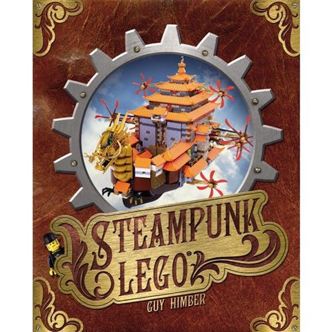 Steampunk Lego [Himber, Guy]