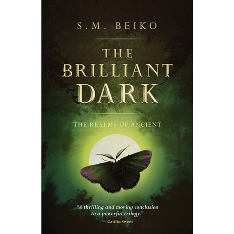 The Brilliant Dark (Realms of the Ancient, 3) [Beiko, S. M.]