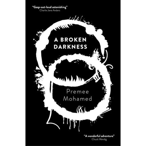 A Broken Darkness (Beneath the Rising, 2) [Mohamed, Premee]