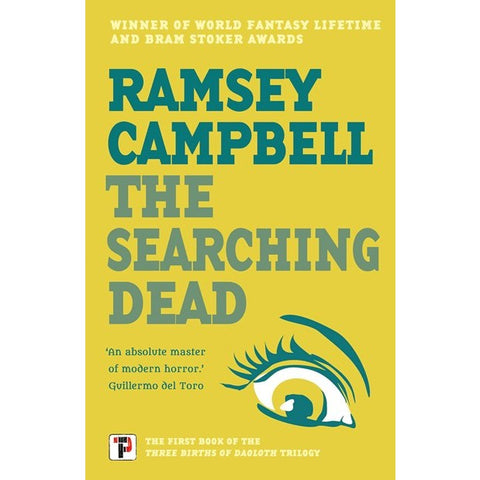 The Searching Dead [Campbell, Ramsey]
