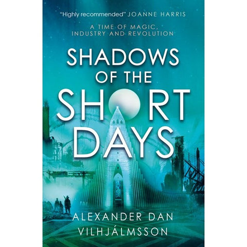 Shadows of the Short Days [Dan Vilhjálmsson, Alexander]