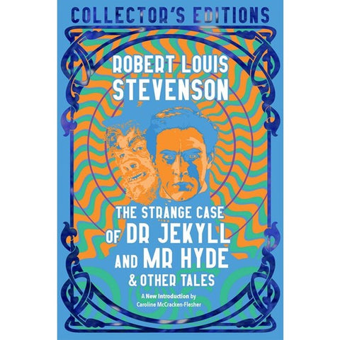The Strange Case of Dr. Jekyll and Mr. Hyde & Other Tales [Stevenson, Robert Louis]