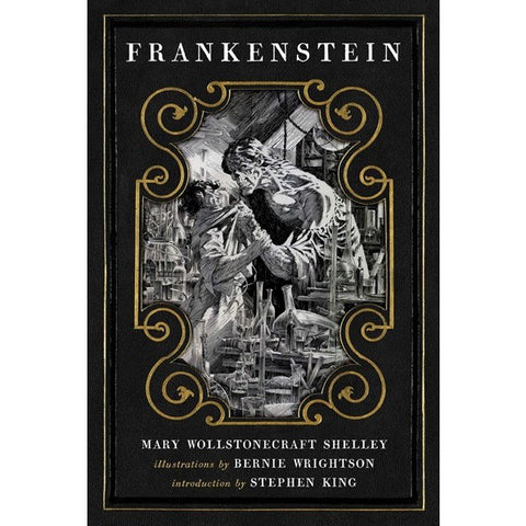 Frankenstein [Shelley, Mary]