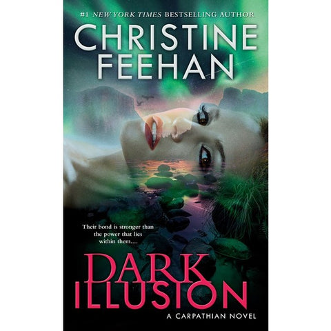 Dark Illusion (Carpathian Novels, 33) [Feehan, Christine]