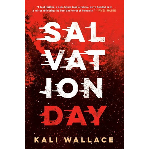 Salvation Day [Wallace, Kali]