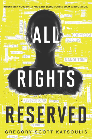 All Rights Reserved [Katsoulis, Gregory Scott]