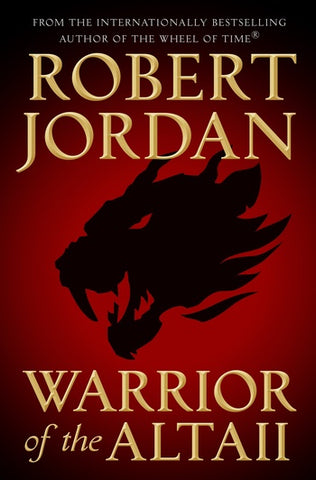 Warrior of the Altaii [Jordan, Robert]