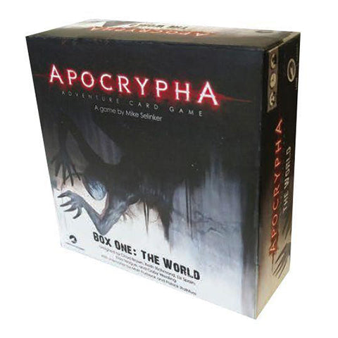 Apocrypha The World