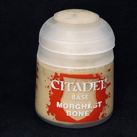 Citadel Paint: Base - Morghast Bone