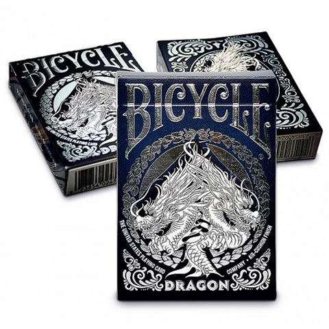 Bicycle Dragon
