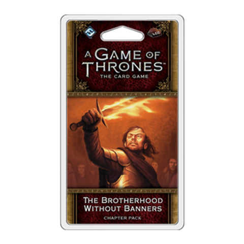 Box Art for A Game of Thrones LCG The Brotherhood without Banners