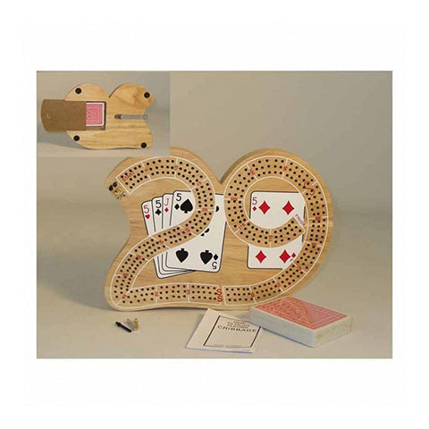 Cribbage: 29 board