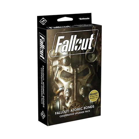 Fallout: Atomic Bonds Cooperative Expansion