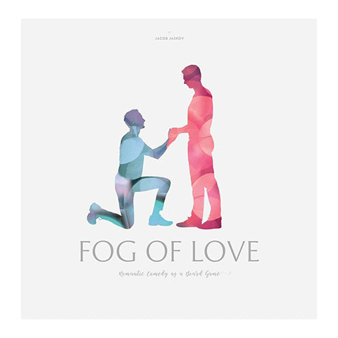 Fog of Love (Alternate Cover 3)
