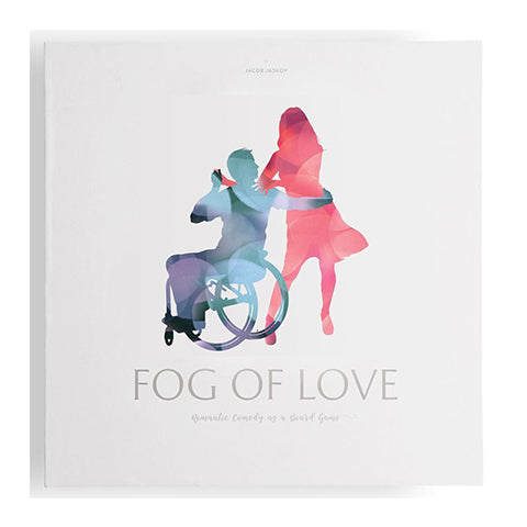 Fog of Love (Alternate Cover 2)