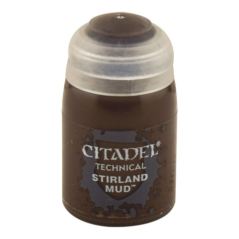 Citadel Paint: Stirland Mud