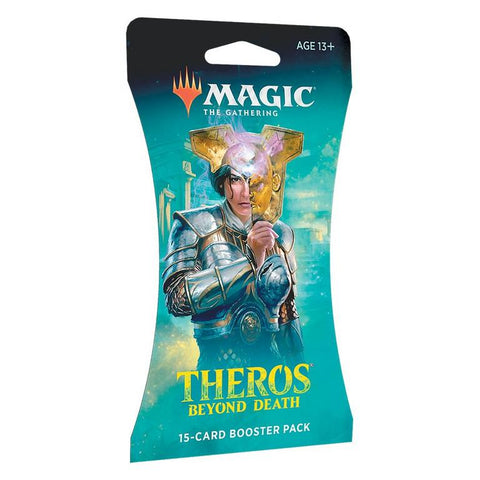 Theros Beyond Death Pack