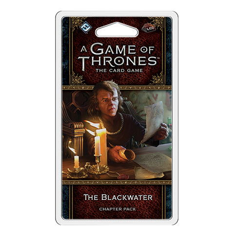 Box Art for A Game of Thrones - The Blackwater - Chapter Pack