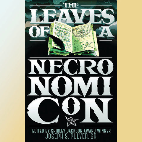 The Leaves of a Necronomicon