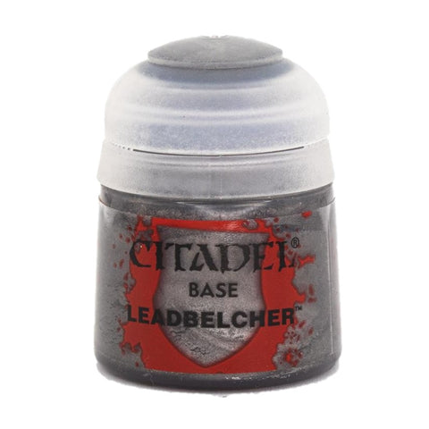Citadel Paint: Base - Leadbelcher