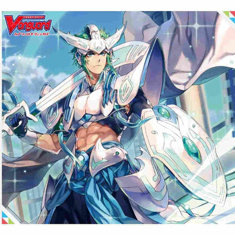 Cardfight!! Vanguard V: Altmile Trial Deck