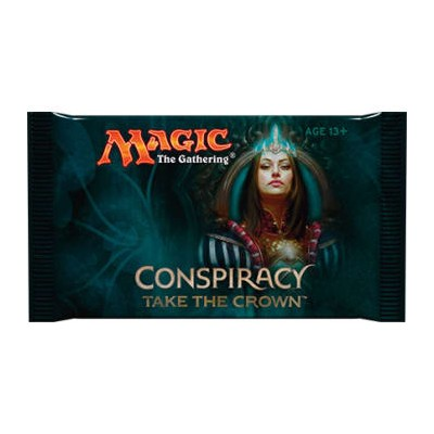 Conspiracy: Take the Crown Pack