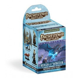 Pathfinder Battles: Reign Of Winter Booster