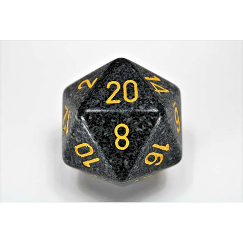 Speckled 34mm d20 Urban Camo [CHXXS2092]