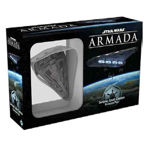 Imperial Light Carrier - Star Wars Armada